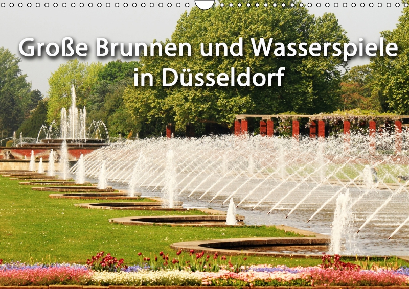 brunnen und wasserspiele in d sseldorf mitifoto. Black Bedroom Furniture Sets. Home Design Ideas